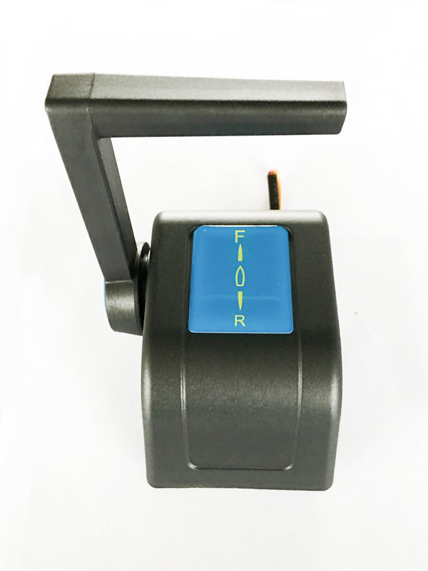Caroute Handle Throttle Speed Controller